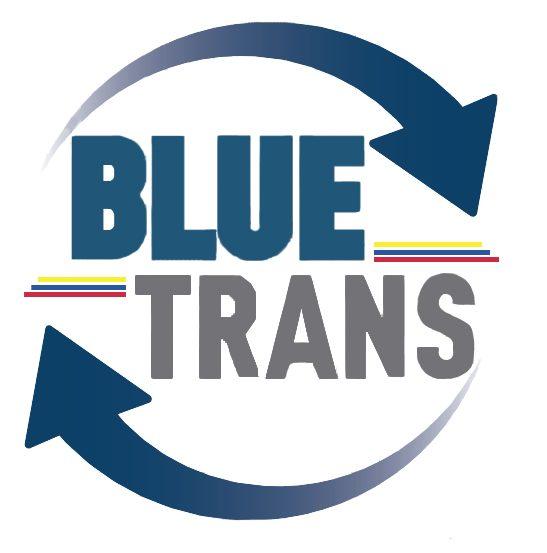 Logística y transportes Blue Trans S.A.S